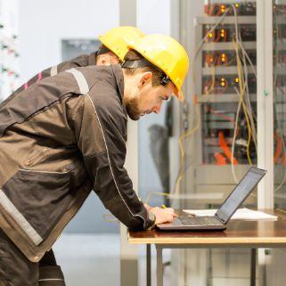 empresas de instalaciones electricas