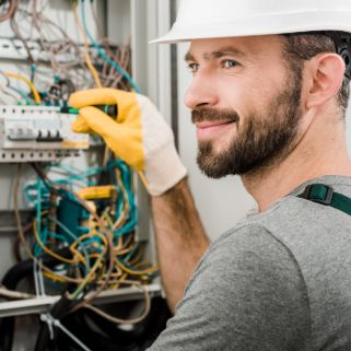 electricista de urgencia