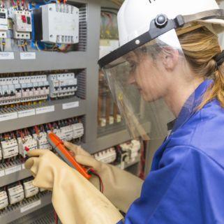 electricista de urgencia en madrid
