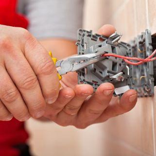 empresas de instalaciones electricas en madrid